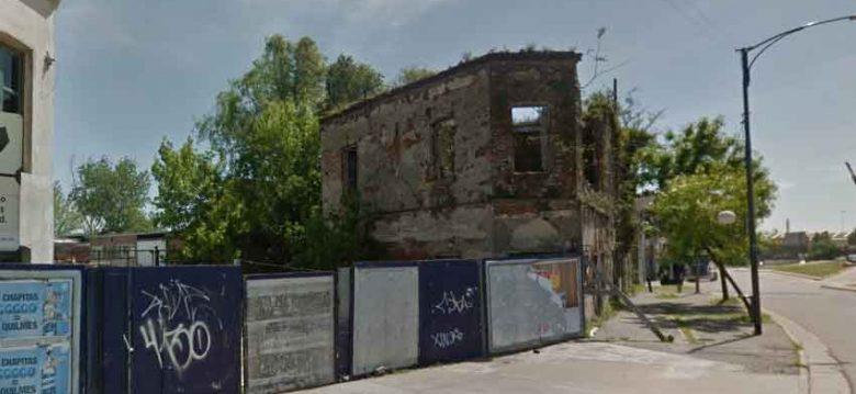 La ciudad busca recuperar un histórico lugar de La Boca