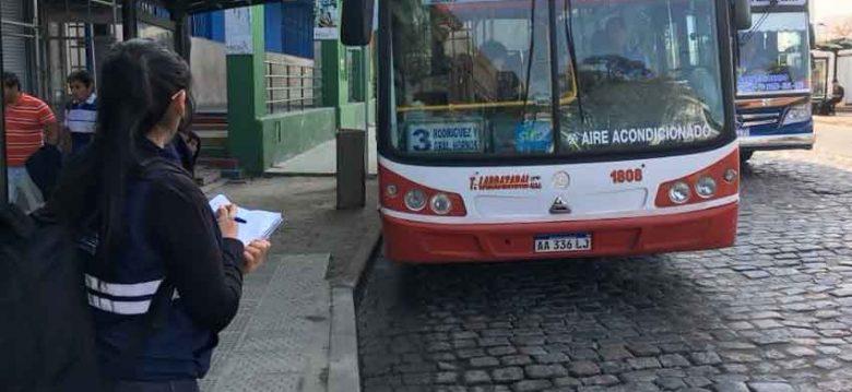 Operativodel Ente Regulador de Servicios Públicos en la Comuna 4