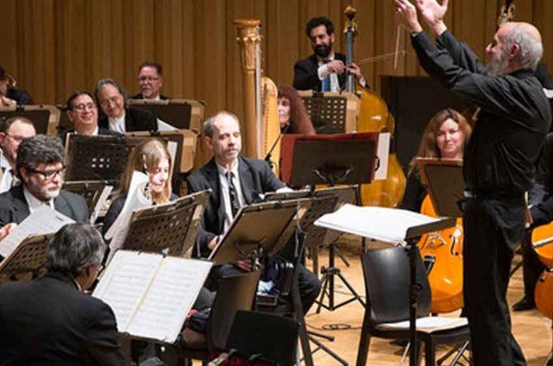 La Banda Sinfónica de la Ciudad brindara un Concierto en la Usina