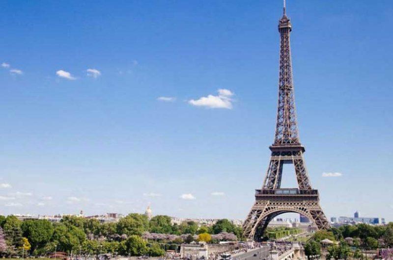 Beneficios de realizar viajes internacionales