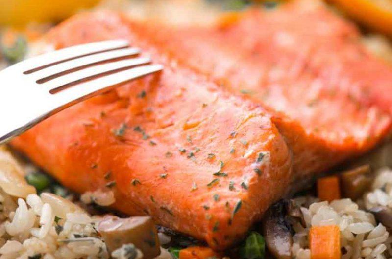 Cual es la cantidad exacta de proteína que deberías comer