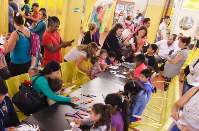 Llega la séptima edición de Filbita, festival de literatura infantil