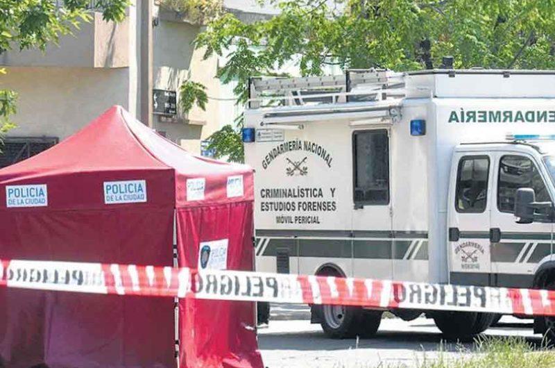 Dos muertos en un Robo y tiroteo en Barracas