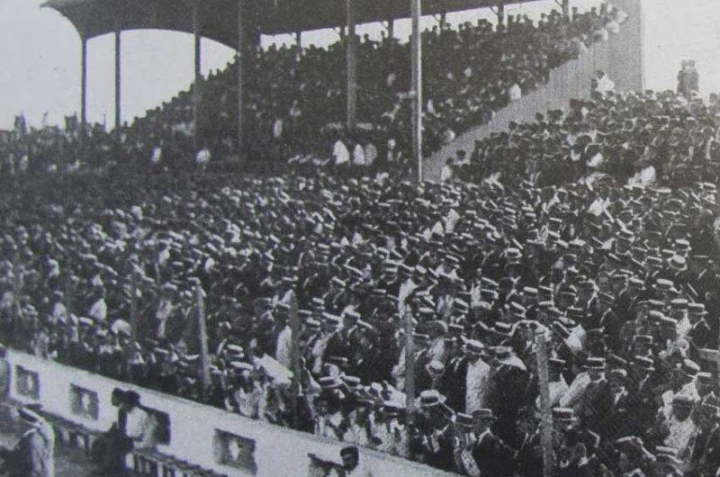 104º Aniversario de Sportivo Barracas