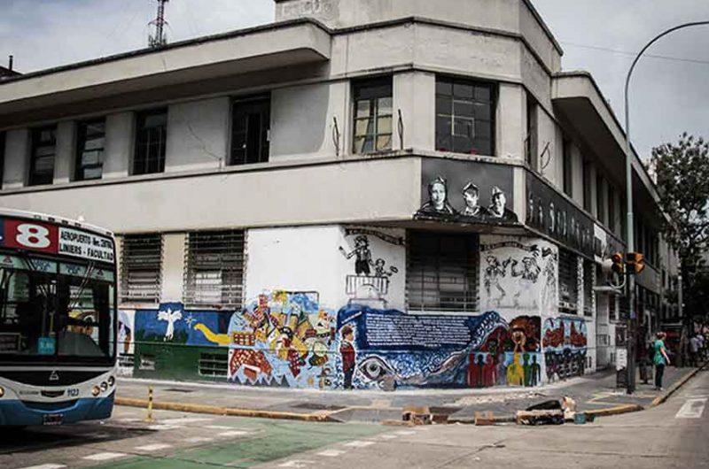 Extenderán el Metrobus del Bajo por la avenida Almirante Brown