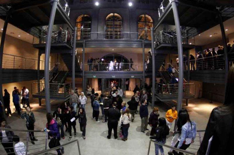 Colectivos y subtes gratis por la noche de los Museos