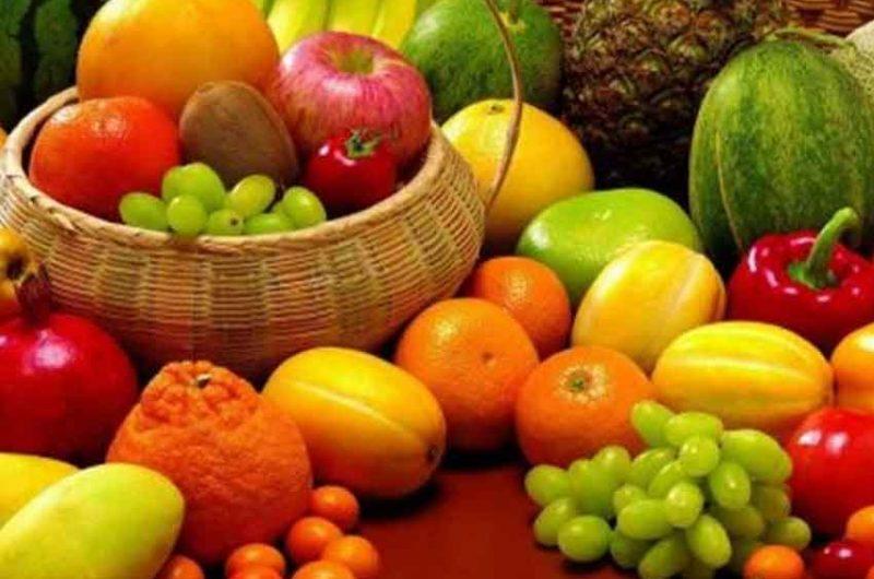 Frutas para desintoxicar el organismo