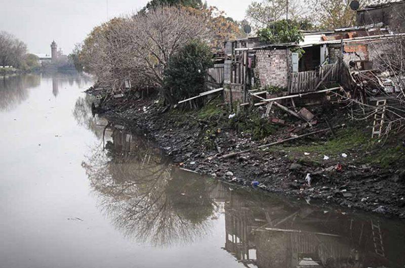 Reubican a las últimas familias de La villa 26 de Barracas