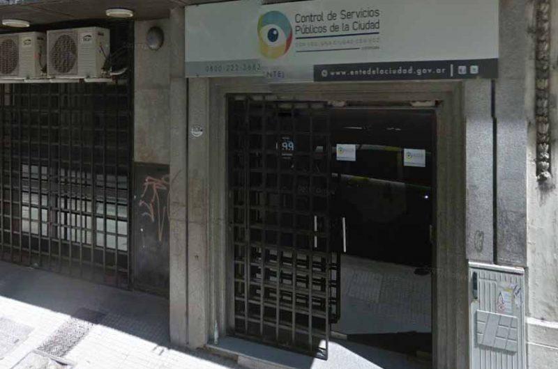 Nuevo presidente del Ente Regulador de Servicios Públicos