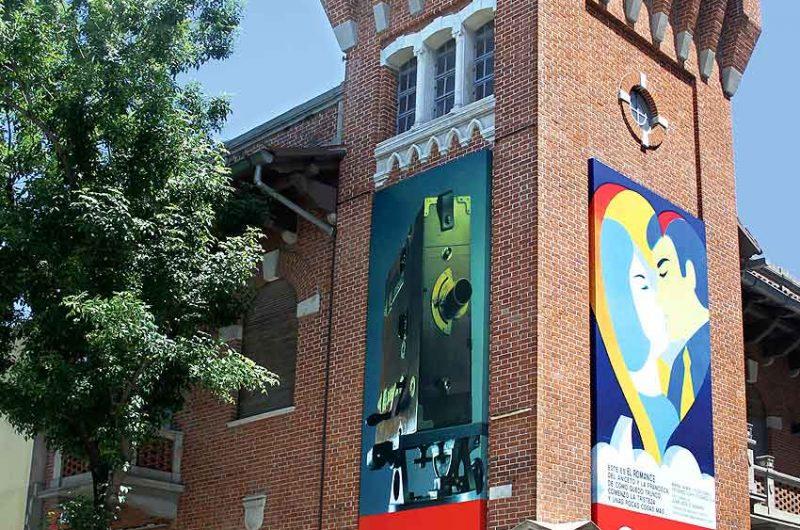 Reabrió el Museo del Cine de la ciudad