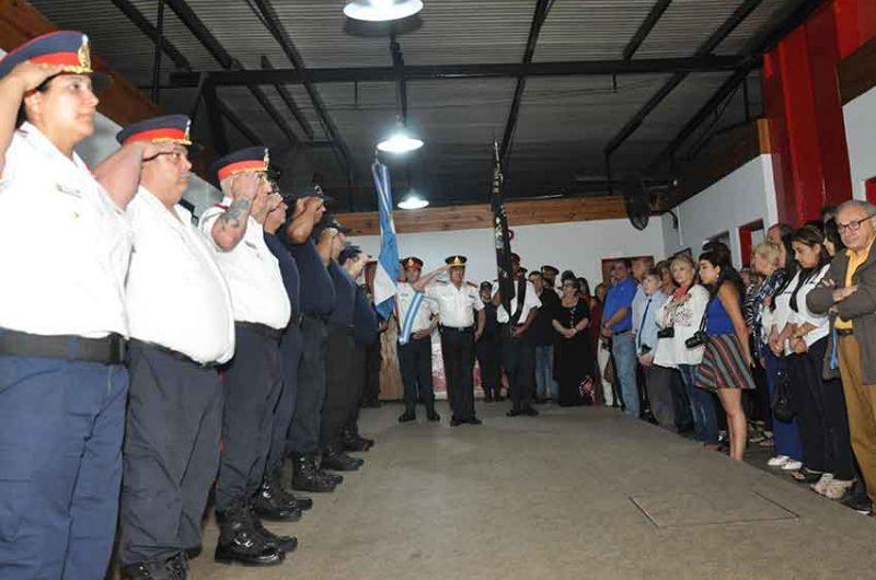 25 aniversario de Bomberos Voluntarios de San Telmo