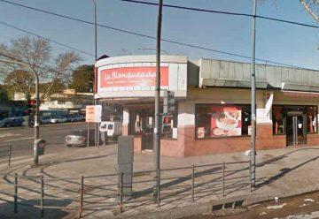 Vecinos de Pompeya piden que se proteja una pizzería