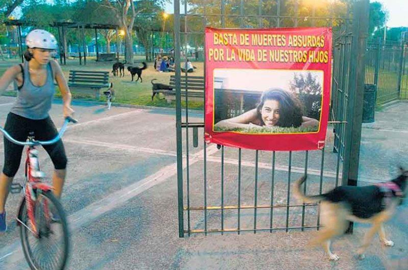 El doble crimen de dos mujeres en el Plaza Irala va a juicio