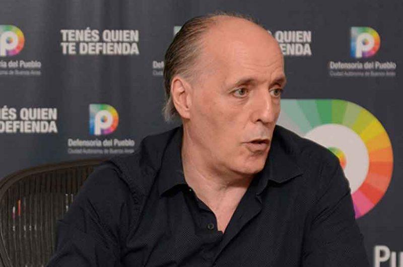 Alejandro Amor participó de la Audiencia Pública del gas