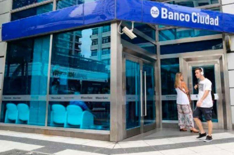 El Banco Ciudad eleva el monto de sus créditos hipotecario
