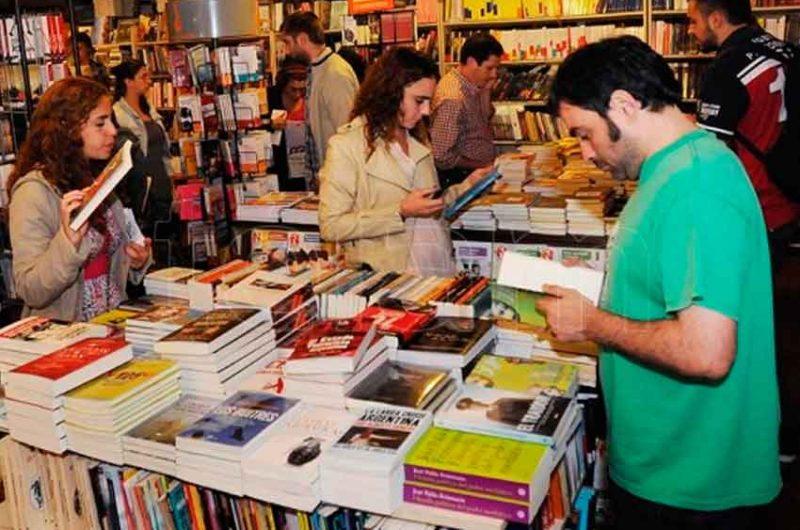 Llega unanueva edición de la Noche de las Librerías