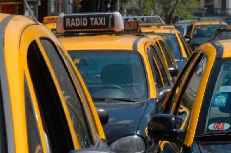 Audiencia pública por la nueva tarifa de taxis de la Ciudad