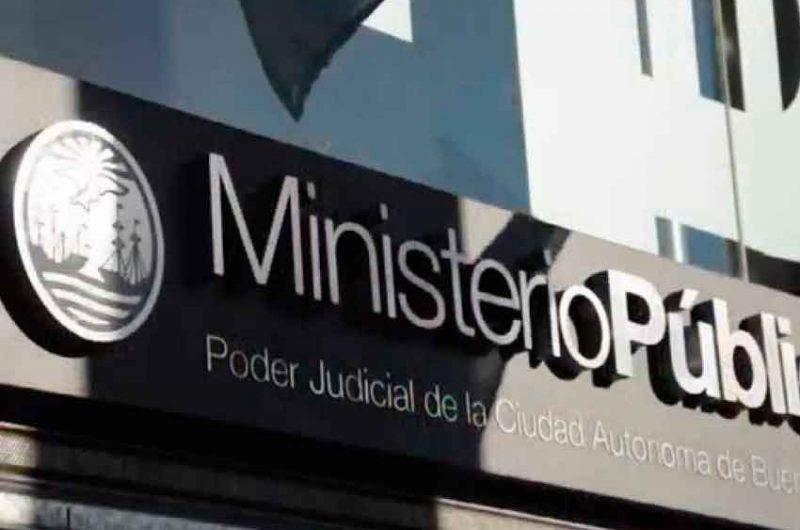 La Fiscalía de la Ciudad advierte sobre un video que se hizo viral