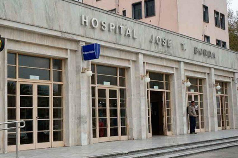 Resultado de imagen para hospital borda