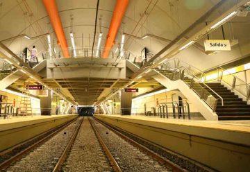 Los vecinos podrán votar el nombre de la nueva estación de la línea H