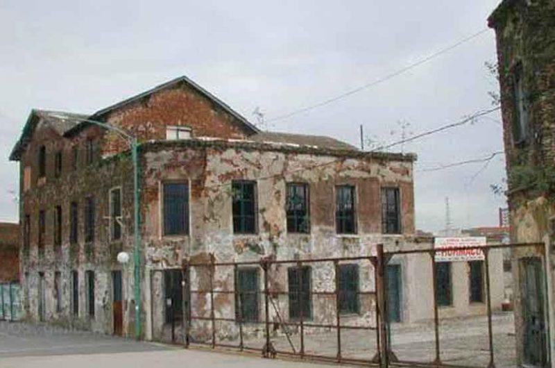 La legislatura aprueba las obras del Conjunto Barraca Peña