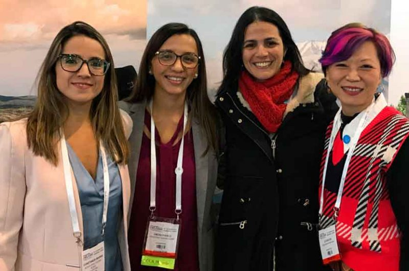 Buenos Aires promocionó el turismo en reuniones en China