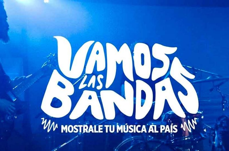 Concurso Vamos las Bandas 2018