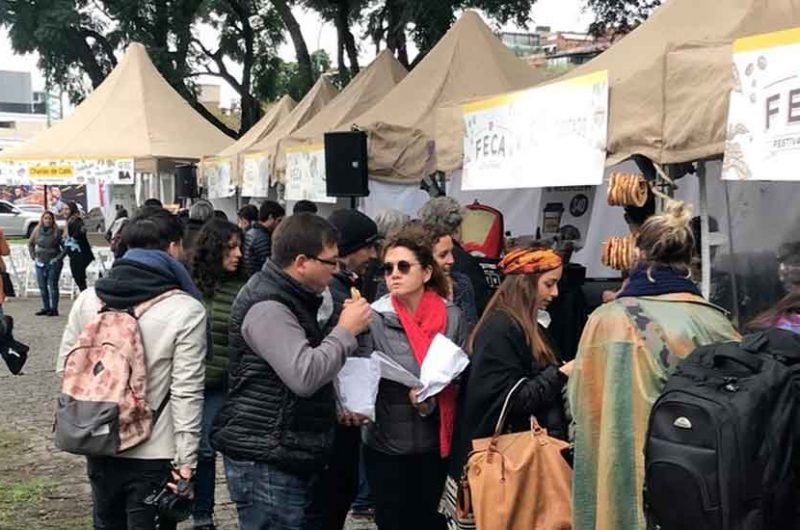 Segunda edición del Festival de Café de la Ciudad