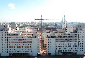 Polémica con el gobierno sobre los cambios al Código Urbanístico