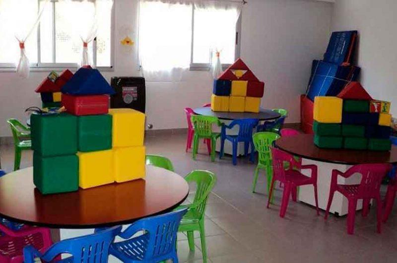 Denuncian situaciones irregulares en Centro de Primera Infancia