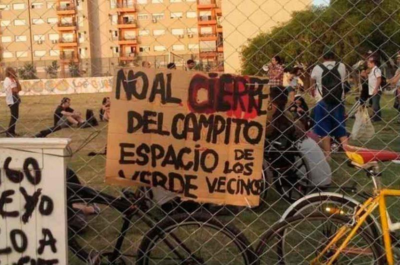 Freno a la venta de los terrenos de Casa Amarilla por inconstitucional