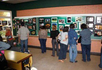 Junio en el programa Cultural en Barrios