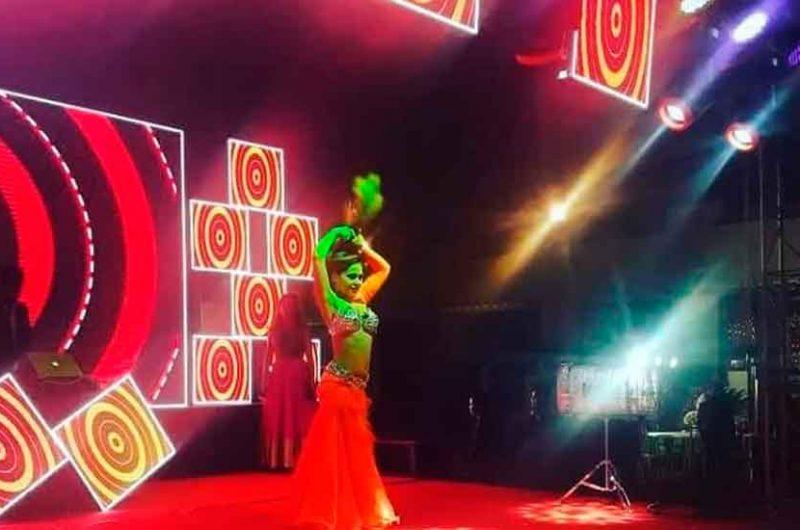 Jesica Marino, la bailarina de  Barracas que triunfa en el exterior