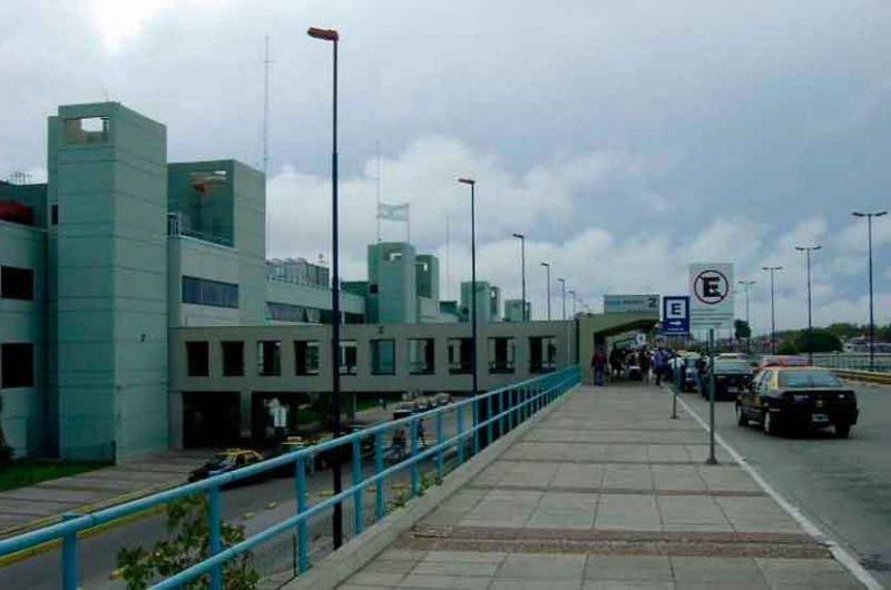 Falsa amenaza de bomba en la terminal de ómnibus de Retiro