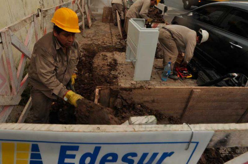 Vecinos denuncian cortes constantes de luz en La Boca