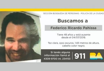 Federico Ricardo Pahissa