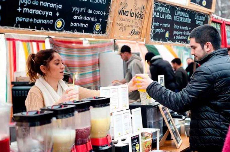 El Buenos Aires Market llega al barrio de Barracas
