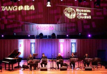 El Festival y Mundial de Tango está en marcha