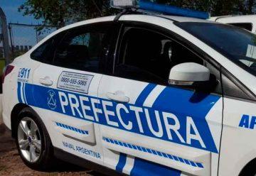Ocho prefectos detenidos por el crimen de un joven