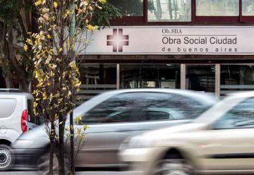 ObSBA deberá cubrir el geriátrico a una afiliada