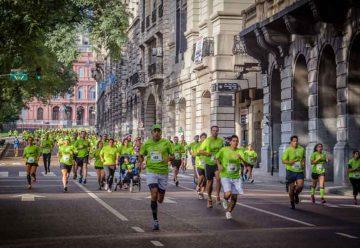Se corre el próximo domingo la Carrera Verde 2018