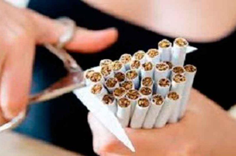 Como calmar la ansiedad al dejar de fumar