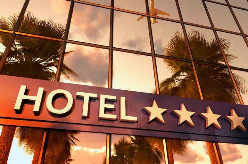 Régimen de Promoción para el sector hotelero