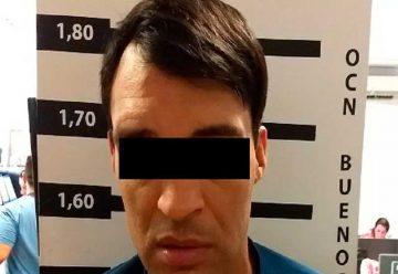 Atrapan en La Boca a un prófugo por delitos cometidos en Uruguay