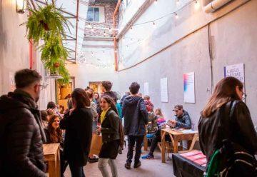 Habilitación para los espacios culturales independientes