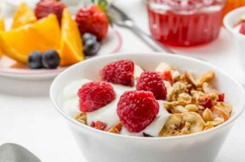 Desayunos rápidos diferentes y muy saludables