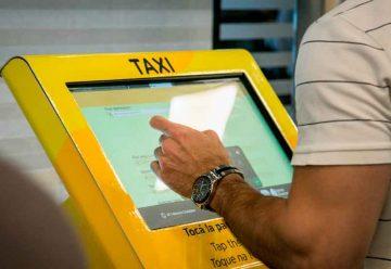Tarifa prefijada de Taxis en el Aeroparque Jorge Newbery