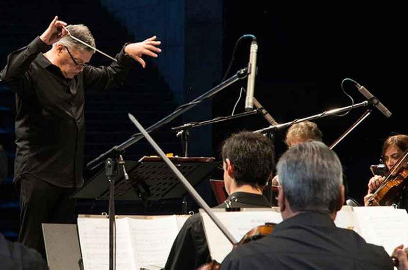Homenaje a Piazzolla por la Orquesta del Tango de la Ciudad