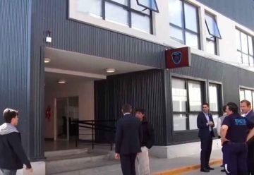Fue inaugurado el Departamento de Prevención Barrial en Villa Lugano