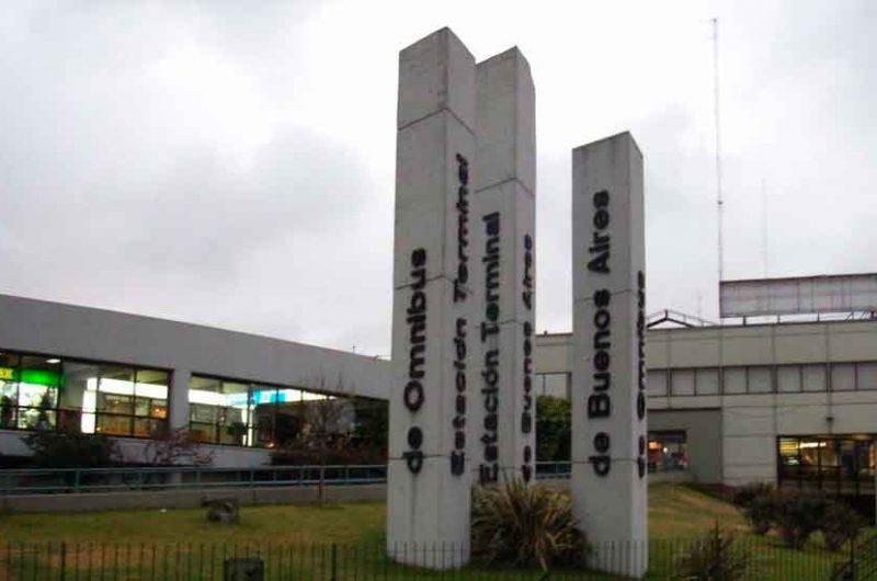 Convenio entre Nación y Ciudad por Terminal de Ómnibus de Retiro